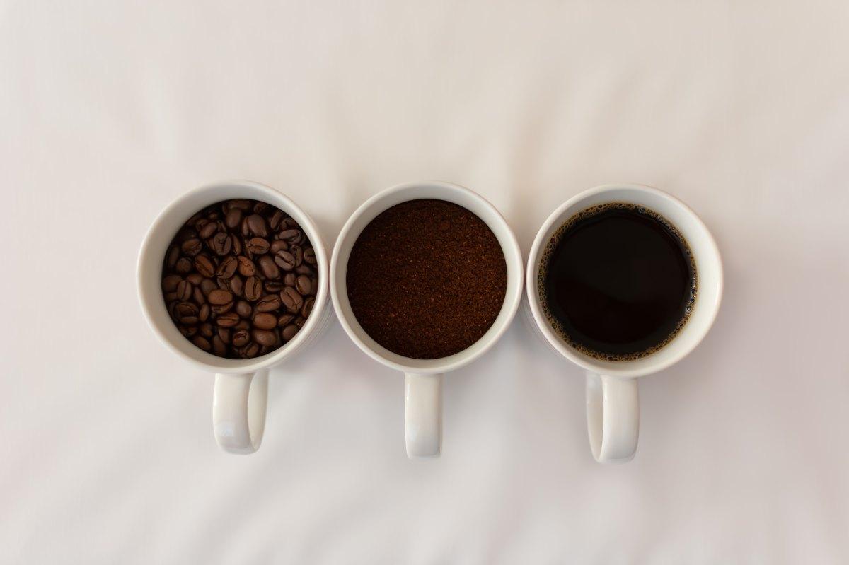 coffee for every writingmood